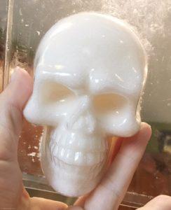 Sugar Skulls Mold